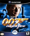 007 James Bond NightFire on GameCube