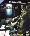 Resident Evil on GameCube