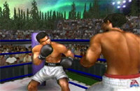 Knockout Kings 2003 Boxing